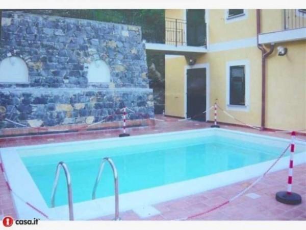 Villa in vendita a Zoagli, Pozzetto, Con giardino, 130 mq