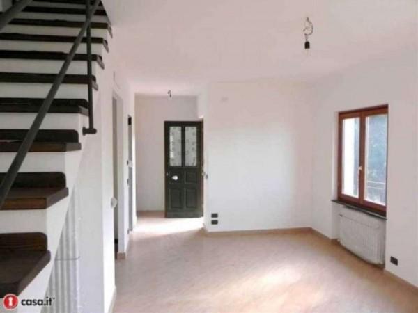Villa in vendita a Zoagli, Pozzetto, Con giardino, 130 mq - Foto 23
