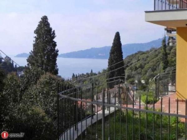 Villa in vendita a Zoagli, Pozzetto, Con giardino, 130 mq - Foto 24