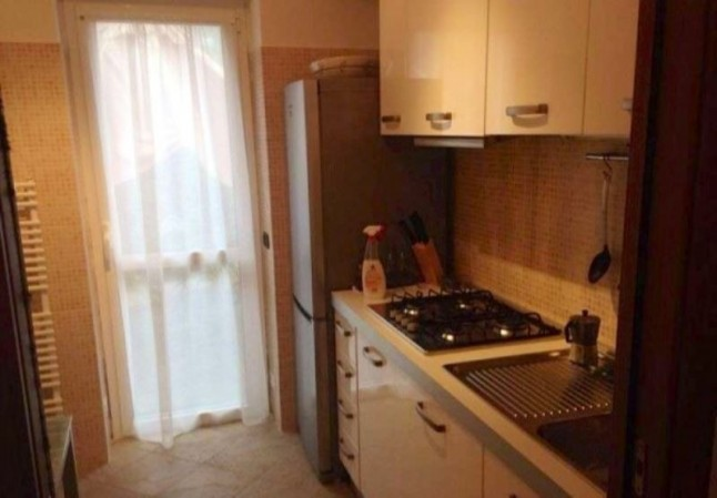 Appartamento in vendita a Zoagli, Centrale, Arredato, con giardino, 110 mq - Foto 5
