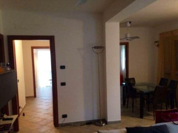 Appartamento in vendita a Zoagli, Centrale, Arredato, con giardino, 110 mq - Foto 6