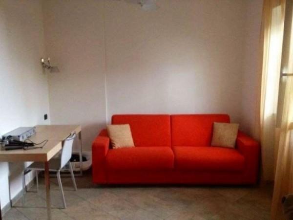 Appartamento in vendita a Zoagli, Centrale, Arredato, con giardino, 110 mq - Foto 8