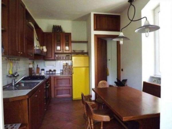 Casa indipendente in vendita a Zoagli, Mare, Arredato, con giardino, 120 mq - Foto 5
