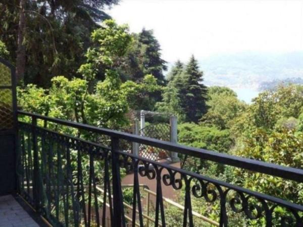 Casa indipendente in vendita a Zoagli, Mare, Arredato, con giardino, 120 mq - Foto 9