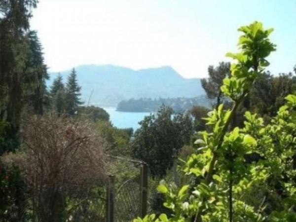 Casa indipendente in vendita a Zoagli, Mare, Arredato, con giardino, 120 mq - Foto 4
