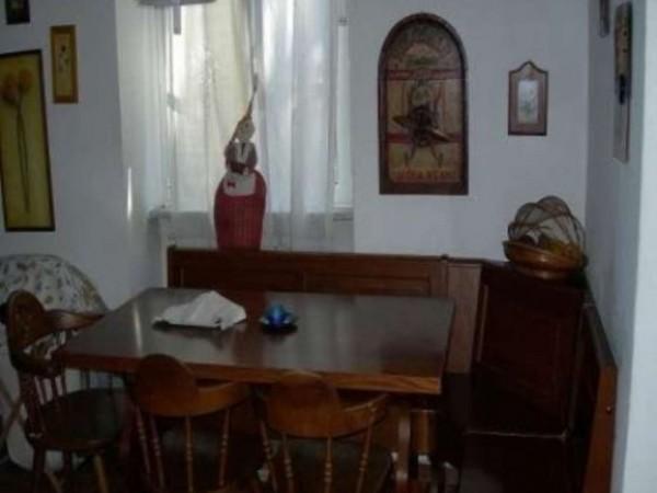 Casa indipendente in vendita a Zoagli, Mare, Arredato, con giardino, 120 mq - Foto 3