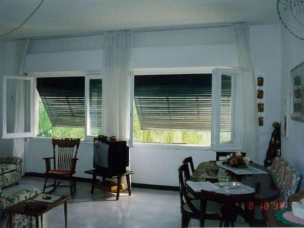Appartamento in vendita a Zoagli, Vicino Mare, Arredato, 110 mq - Foto 24