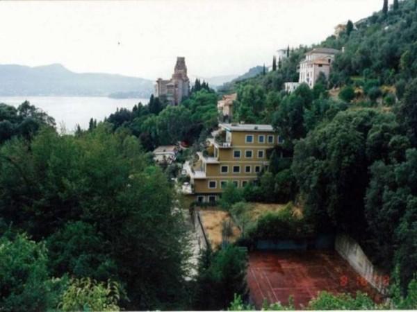 Appartamento in vendita a Zoagli, Vicino Mare, Arredato, 110 mq - Foto 26