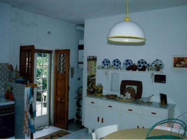Appartamento in vendita a Zoagli, Vicino Mare, Arredato, 110 mq - Foto 22