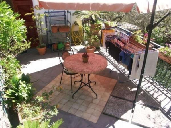 Villa in vendita a Zoagli, Zoagli, Arredato, con giardino, 150 mq - Foto 8