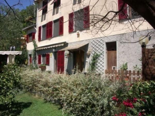 Villa in vendita a Zoagli, Zoagli, Arredato, con giardino, 150 mq - Foto 14