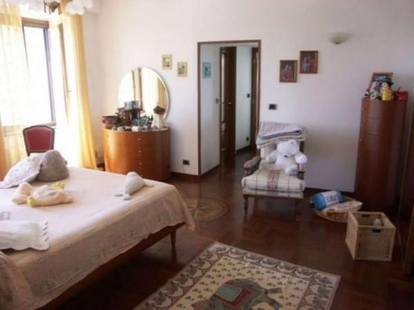 Villa in vendita a Zoagli, Zoagli, Arredato, con giardino, 150 mq - Foto 6