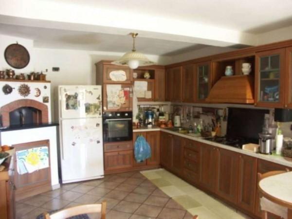 Villa in vendita a Zoagli, Zoagli, Arredato, con giardino, 150 mq - Foto 7