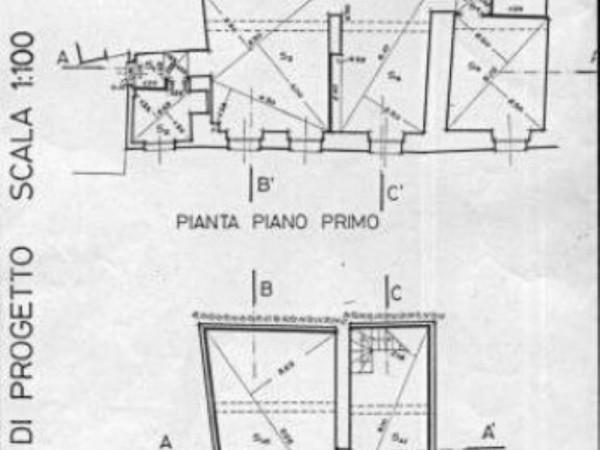 Villa in vendita a Zoagli, Zoagli, Arredato, con giardino, 150 mq - Foto 2