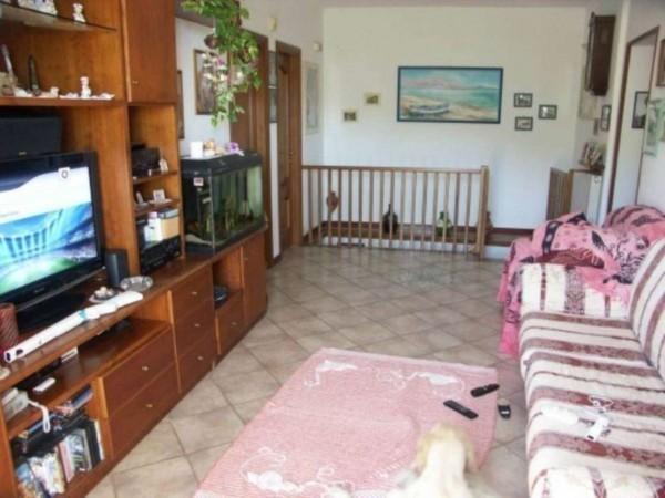 Villa in vendita a Zoagli, Zoagli, Arredato, con giardino, 150 mq - Foto 12