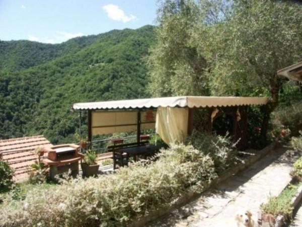 Villa in vendita a Zoagli, Zoagli, Arredato, con giardino, 150 mq - Foto 11