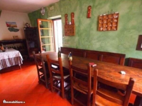 Villa in vendita a Zoagli, Zoagli, Con giardino, 290 mq - Foto 9