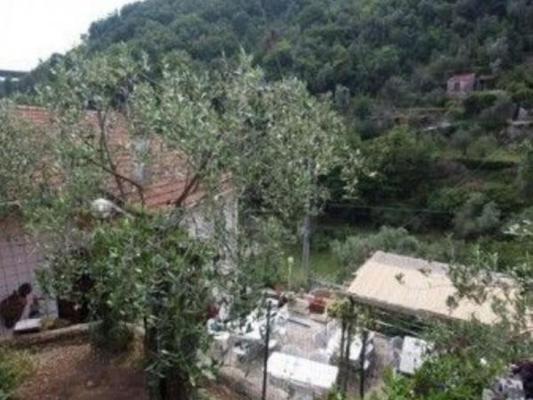 Villa in vendita a Zoagli, Zoagli, Con giardino, 290 mq - Foto 8