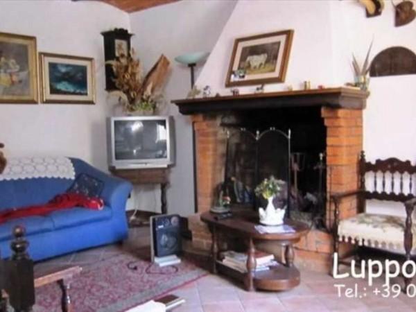 Villa in vendita a Chiusdino, Con giardino, 190 mq - Foto 19