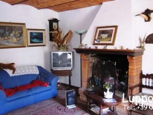 Villa in vendita a Chiusdino, Con giardino, 190 mq - Foto 17