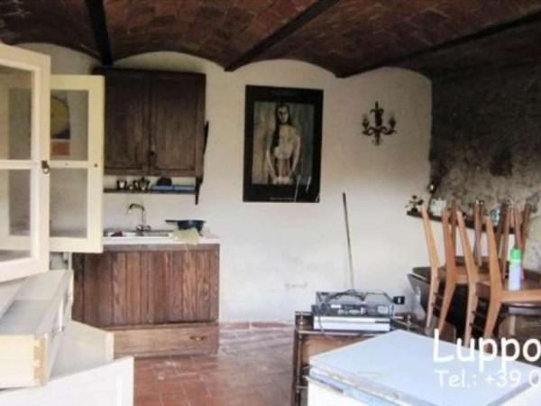 Villa in vendita a Chiusdino, Con giardino, 190 mq - Foto 4