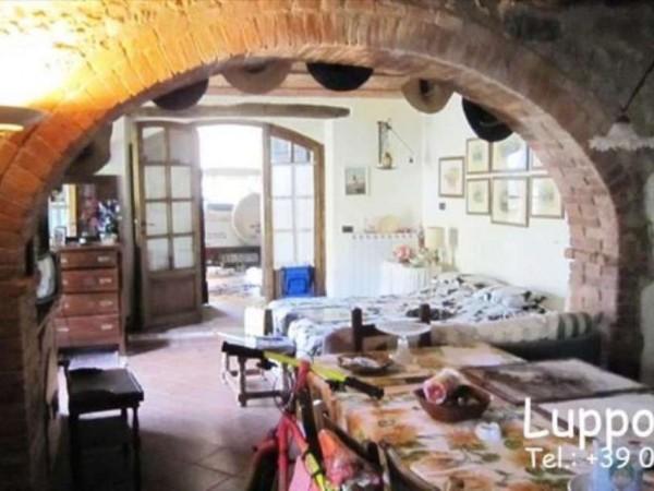 Villa in vendita a Chiusdino, Con giardino, 190 mq - Foto 9