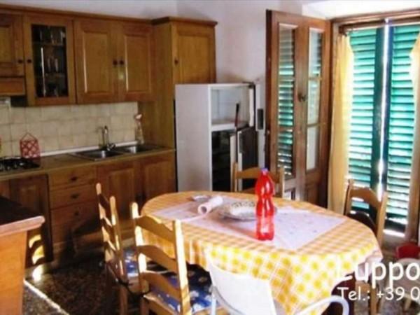 Villa in vendita a Chiusdino, Con giardino, 190 mq - Foto 14