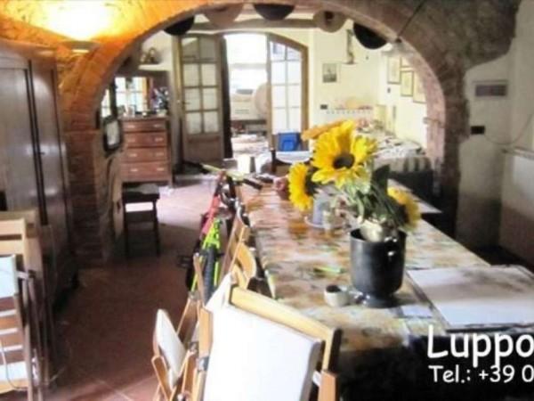 Villa in vendita a Chiusdino, Con giardino, 190 mq - Foto 5