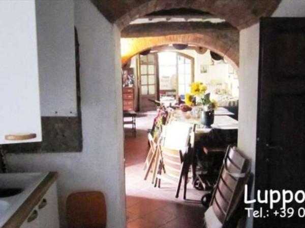 Villa in vendita a Chiusdino, Con giardino, 190 mq - Foto 6