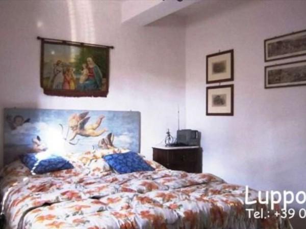Villa in vendita a Chiusdino, Con giardino, 190 mq - Foto 16