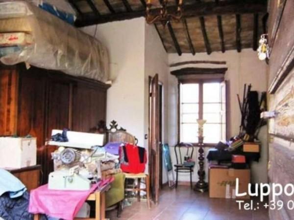 Villa in vendita a Chiusdino, Con giardino, 190 mq - Foto 3