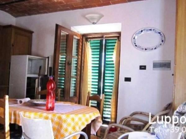Villa in vendita a Chiusdino, Con giardino, 190 mq - Foto 15
