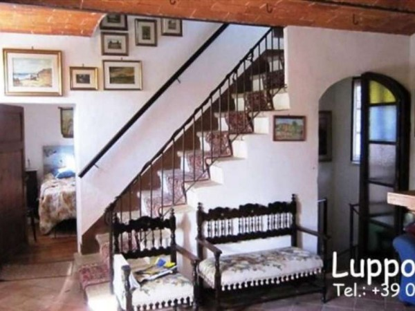 Villa in vendita a Chiusdino, Con giardino, 190 mq - Foto 20
