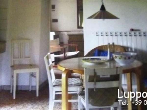 Villa in vendita a Chiusdino, Con giardino, 400 mq - Foto 3