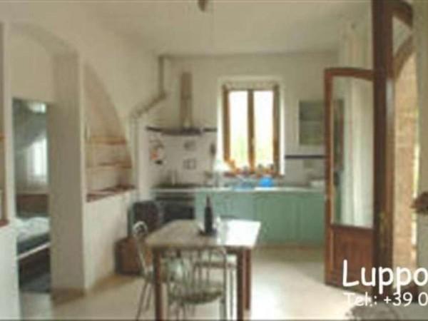 Villa in vendita a Chiusdino, Con giardino, 400 mq - Foto 8