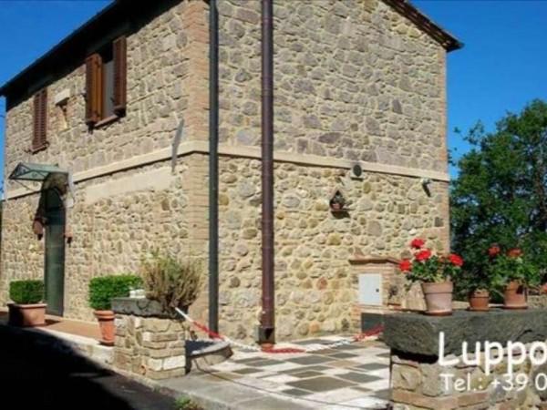 Villa in vendita a Chiusdino, 70 mq