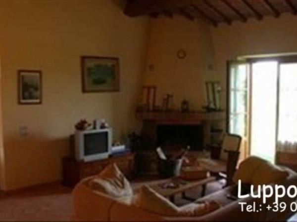 Villa in vendita a Colle di Val d'Elsa, Con giardino, 200 mq - Foto 4