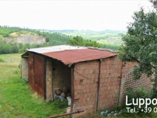 Villa in vendita a Murlo, Con giardino, 500 mq - Foto 8