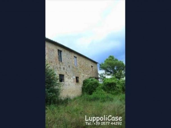 Villa in vendita a Murlo, Con giardino, 500 mq - Foto 1