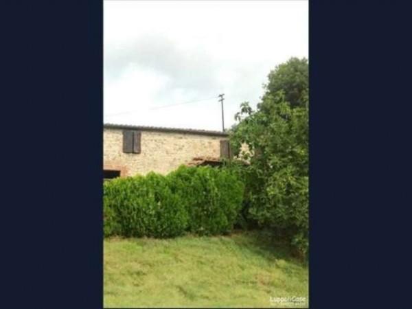 Villa in vendita a Rapolano Terme, Con giardino, 500 mq - Foto 6