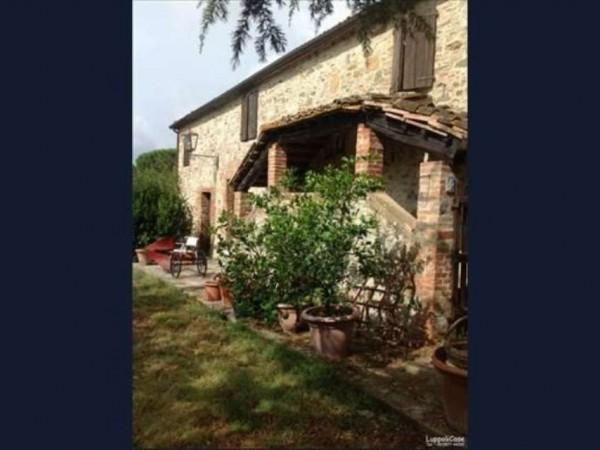 Villa in vendita a Rapolano Terme, Con giardino, 500 mq - Foto 10
