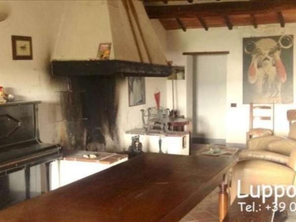 Villa in vendita a Rapolano Terme, Con giardino, 500 mq - Foto 7