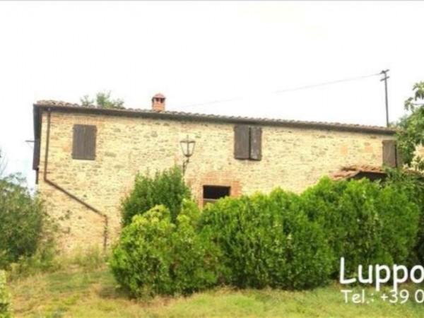Villa in vendita a Rapolano Terme, Con giardino, 500 mq - Foto 1