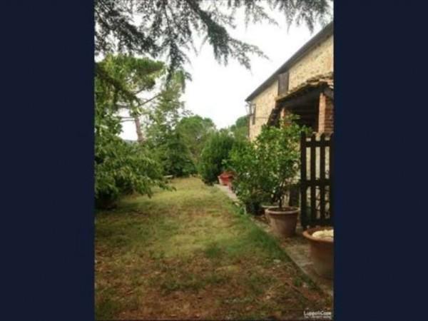 Villa in vendita a Rapolano Terme, Con giardino, 500 mq - Foto 9