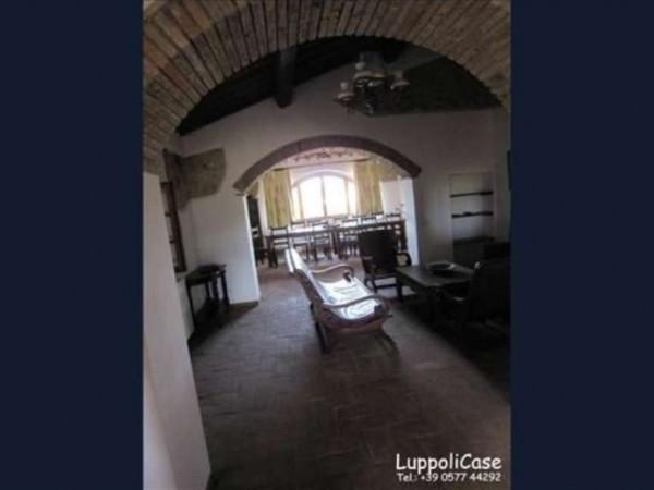 Villa in vendita a Casole d'Elsa, Con giardino, 900 mq - Foto 39