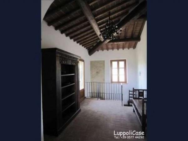 Villa in vendita a Casole d'Elsa, Con giardino, 900 mq - Foto 34