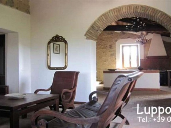 Villa in vendita a Casole d'Elsa, Con giardino, 900 mq - Foto 31