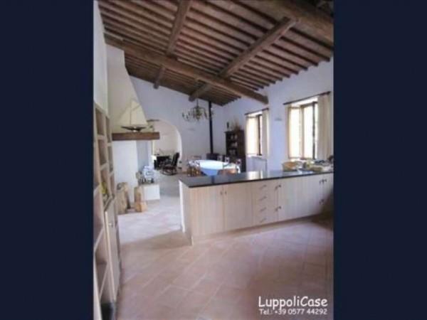Villa in vendita a Casole d'Elsa, Con giardino, 900 mq - Foto 10