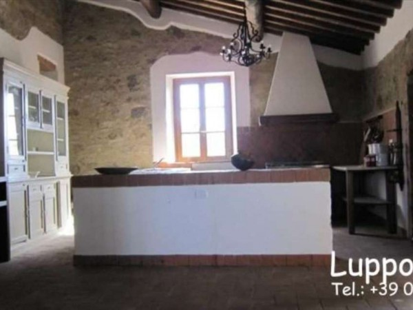 Villa in vendita a Casole d'Elsa, Con giardino, 900 mq - Foto 30