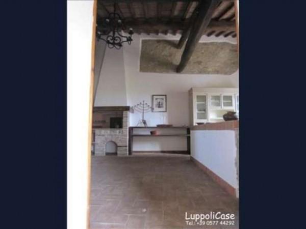 Villa in vendita a Casole d'Elsa, Con giardino, 900 mq - Foto 40
